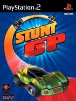Hra pre Playstation 2 Stunt GP