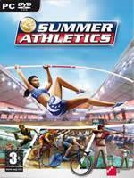Hra pre PC Summer Athletics CZ