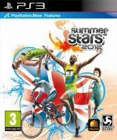 Hra pre Playstation 3 Summer Stars 2012