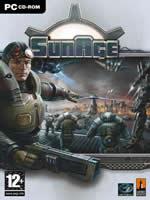 Hra pre PC SunAge CZ