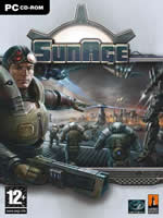 Hra pre PC SunAge + CZ