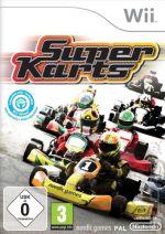Hra pre Nintendo Wii Super Karts