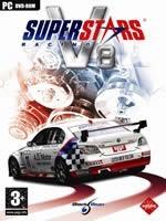 Hra pre PC Superstars V8 Racing