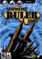 Hra pre PC Supreme Ruler 2010