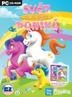 Hra pre PC Svět poníků (Zlatá edice)