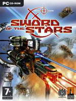 Hra pre PC Sword of the Stars