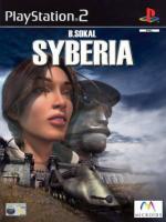 Hra pre Playstation 2 Syberia