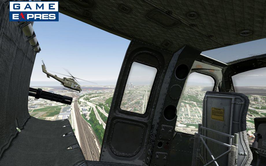 Take on helicopters cz hra pre pc for Bureau xcom declassified crash