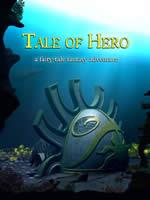 Hra pre PC Tale of a Hero CZ