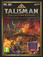 Hra pro PC Talisman - Gamesworkshop (Multiplayer Collectors Edition)