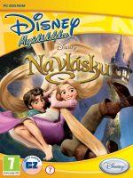 Hra pre PC Disney: Na vlásku