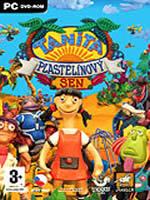 Hra pre PC Tanita: Plastelínový sen