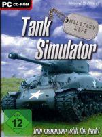 Hra pre PC Tank Simulator: Military Life