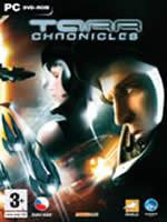 Hra pre PC Tarr Chronicles CZ