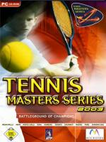 Hra pre PC Tennis Masters Series 2003