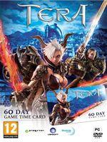 TERA: The Exiled Realm of Arborea - 60 denná herná karta
