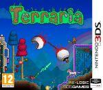 hra pre Nintendo 3DS Terraria