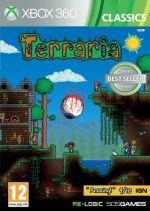 Hra pre Xbox 360 Terraria