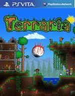 Hra pre PS Vita Terraria