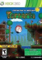Hra pre Xbox 360 Terraria (Collectors Edition)