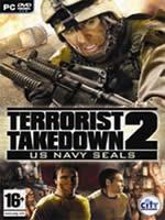 Hra pre PC Terrorist Takedown 2: US Navy Seals