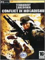 Hra pre PC Terrorist Takedown: Conflict in Mogadishu