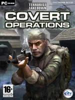 Hra pre PC Terrorist Takedown: Covert Operations