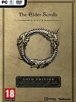 Hra pre PC The Elder Scrolls Online (Gold Edition)