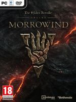 Hra pro PC The Elder Scrolls Online: Morrowind