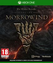 hra pro Xbox One The Elder Scrolls Online: Morrowind