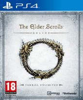 hra pre Playstation 4 The Elder Scrolls Online: Tamriel Unlimited
