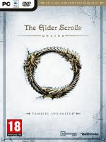 Hra pre PC The Elder Scrolls Online: Tamriel Unlimited