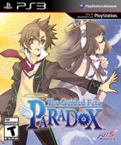 Hra pro Playstation 3 The Guided Fate Paradox