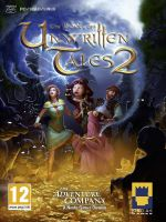 Hra pre PC The Book of Unwritten Tales 2