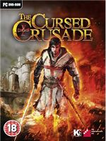 Hra pre PC The Cursed Crusade