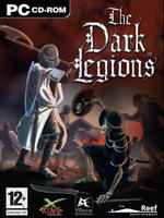 Hra pre PC The Dark Legions