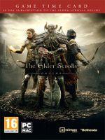 Hra pro PC The Elder Scrolls Online - 60 denní herní karta