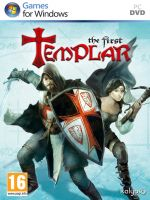 Hra pre PC The First Templar