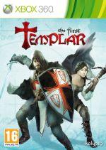 Hra pre Xbox 360 The First Templar