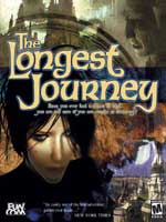 Hra pre PC The Longest Journey GAME4U