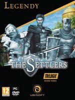 Hra pre PC The Settlers Trilogie (Edícia Legendy)