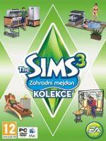 Hra pro PC The Sims 3 - Zahradní mejdan (kolekce)