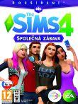Hra pro PC The Sims 4: Společná zábava (datadisk)
