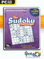 Hra pre PC The Sudoku Challenge