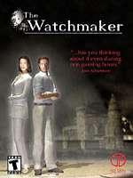Hra pre PC The Watchmaker CZ