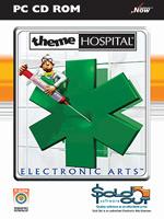 Hra pre PC Theme Hospital
