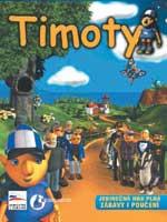 Hra pre PC Timoty