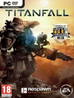 Hra pre PC Titanfall