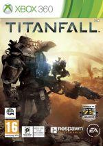Hra pre Xbox 360 Titanfall