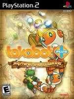Hra pre Playstation 2 Tokobot Plus: Mysteries of the Karakuri